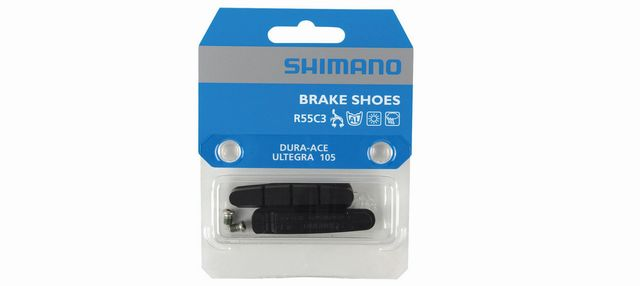 SHIMANO(シマノ) R55C3カートリッジタイプブレーキシューブロック [Y8FN98090] BR-7900他適応