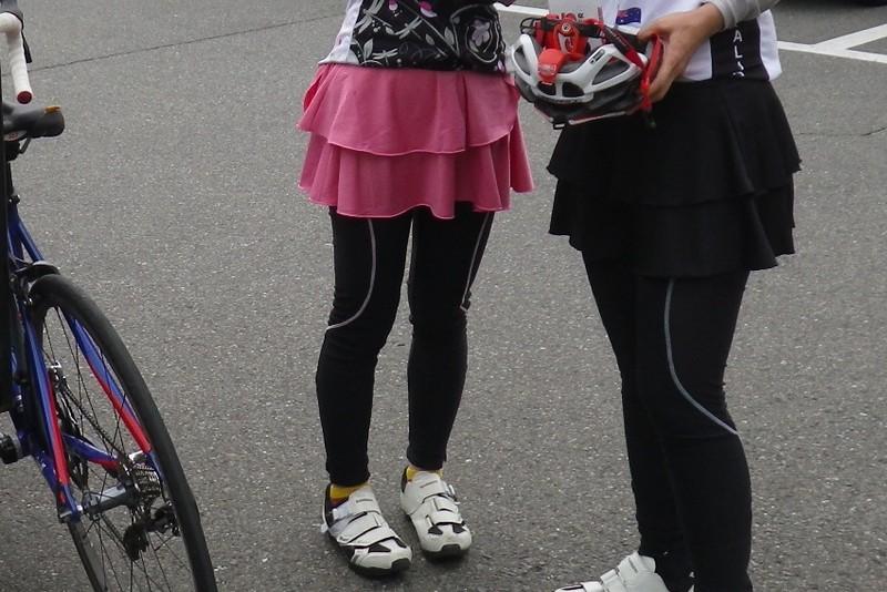 ロードバイク【スポーツスカート】の選び方とおすすめ7選