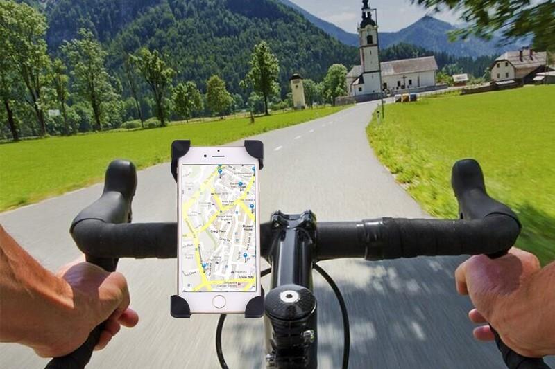 iPhone・スマホ【自転車ホルダー】種類や選び方/おススメ6選