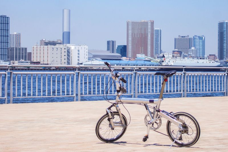 ロードバイクの折り畳みなら【ミニベロロード】オススメ7車種