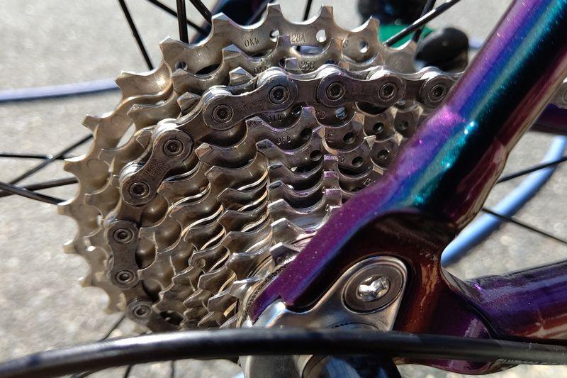 ロードバイク用チェーンオイルの選び方・種類・オススメ11選!