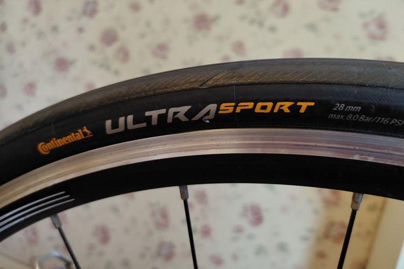 ロードバイクのタイヤは「28c」は太いのか?厳選タイヤ7本!