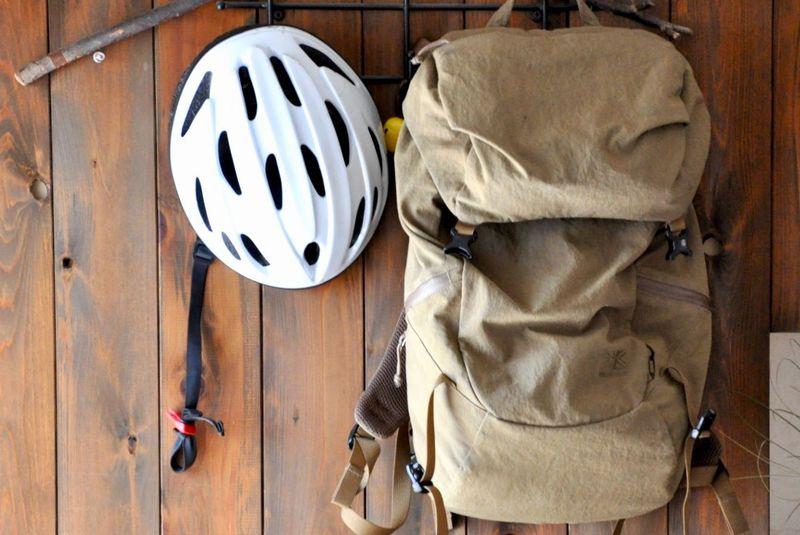 ロードバイク用リュックの選び方と目的別おすすめ8選