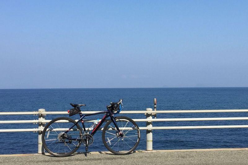 ロードバイクとクロスバイクの違いや特徴・それぞれの楽しみ方!